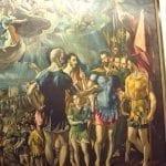 Recoge setenta y tres réplicas de otras tantas obras originales de El Greco.