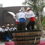 Las fiestas de la vendimia y la Ruta del Vino de Yecla.